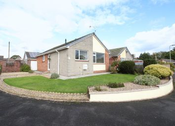 3 bed detached bungalow for sale in Long Meadow, Tiverton EX16
