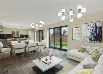 4 bed detached house for sale in Nottingham Road, Long Eaton, Nottingham NG10
