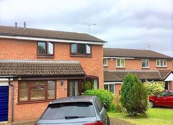 Thumbnail 3 bedroom semi-detached house to rent in Montgomerie Close, Berkhamsted, Hertfordshire