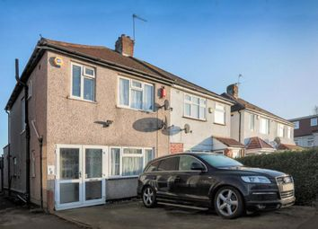 4 bed semi-detached house for sale in Spencer Avenue, Hayes UB4