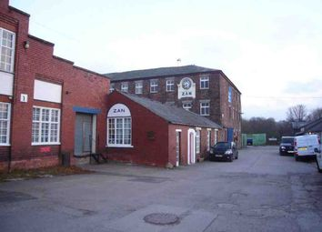 Thumbnail Office to let in Zan Industrial Park, Crewe Road, Wheelock, Cheshire