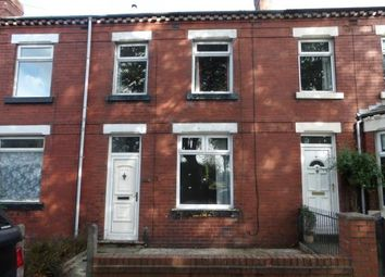 Thumbnail 3 bedroom terraced house for sale in Chapel Lane, Coppull, Chorley, Lancashire