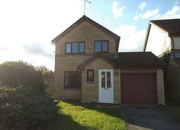 Thumbnail 3 bed detached house to rent in Rowans Lane, Bryncethin, Bridgend