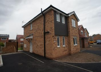 Thumbnail 3 bed detached house to rent in Dunbar Close, Long Eaton, Nottingham