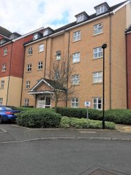 Thumbnail 2 bedroom flat for sale in Brittania House, Palgrave Road, Bedford
