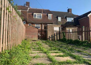 Thumbnail 3 bed terraced house for sale in Cliffe Street, Batley