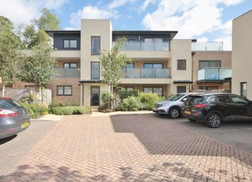 Thumbnail 2 bed flat for sale in Robins Court, Wheatley, Oxford