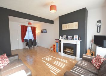 Thumbnail 2 bed terraced house to rent in Hale Road, Widnes