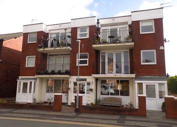 Thumbnail 2 bed flat to rent in Lockwood Avenue, Poulton Le Fylde