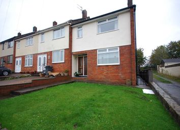 Thumbnail End terrace house for sale in Cotswold View, Kingswood, Bristol