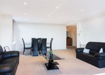 Thumbnail 4 bedroom flat to rent in Lyndhurst Court, St Johns Wood NW8,