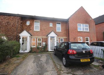 Thumbnail 1 bed terraced house to rent in Mallowdale Road, Bracknell
