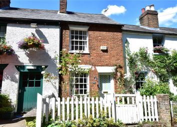 Thumbnail 3 bed terraced house for sale in Windmill Cottages, The Common, Chipperfield, Hertfordshire
