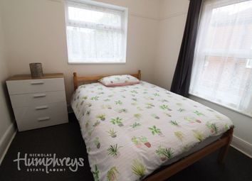 Thumbnail 2 bed shared accommodation to rent in Harold Road SO15, Fully Furnished Double Rooms!