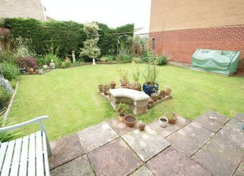 Thumbnail 3 bed semi-detached house for sale in Debruse Avenue, Yarm