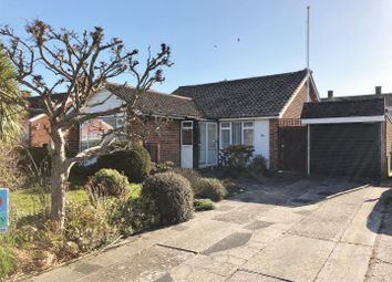 Thumbnail 3 bed detached bungalow for sale in Seven Sisters Road, Willingdon, Eastbourne