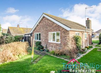 Thumbnail 2 bed detached bungalow for sale in Lighthouse Close, Happisburgh, Norwich