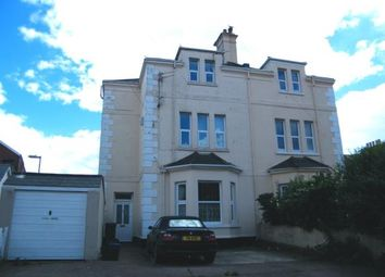 Thumbnail 2 bed maisonette for sale in Exmouth, Devon