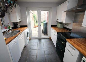 Thumbnail 4 bed detached house for sale in Selwyn Drive, Belton, Great Yarmouth