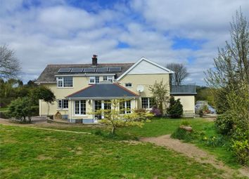 Thumbnail 4 bed detached house for sale in Brynmeini, Hermon, Glogue, Pembrokeshire