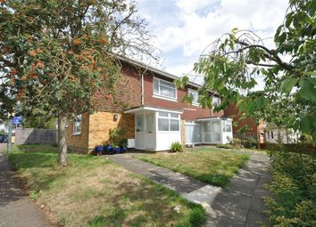 Thumbnail 2 bed maisonette for sale in Valley Road South, Codicote, Hitchin, Hertfordshire