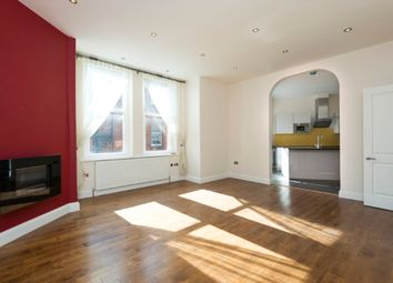 Thumbnail 3 bedroom flat for sale in Langland Mansions, Hampstead