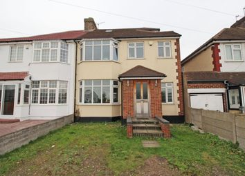 Thumbnail 5 bed semi-detached house for sale in Princes Road, Dartford
