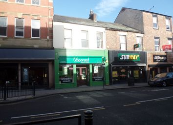 Thumbnail Retail premises for sale in Holmeside, Sunderland
