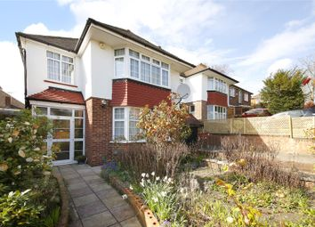 Thumbnail 3 bed detached house for sale in Spurgeon Road, London