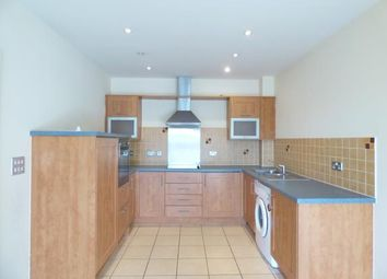 2 bed flat for sale in Weevil Lane, Clarence Marina, Gosport PO12