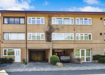Thumbnail 2 bed flat for sale in Woodruff Avenue, Conniburrow, Milton Keynes