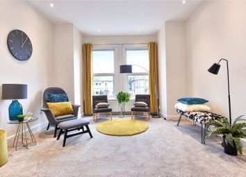 Thumbnail 2 bed flat for sale in Cator Road, London