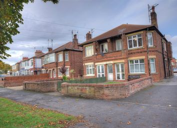 Thumbnail 2 bed flat for sale in St. Aidan Road, Bridlington