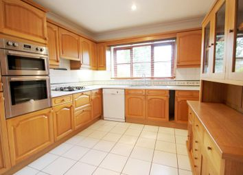 Thumbnail 4 bedroom detached house to rent in Cavalier Court, Watford Road, St Albans