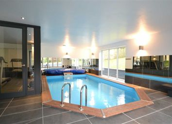 Thumbnail 5 bed detached house for sale in Norwood Rise, Alderley Edge, Cheshire