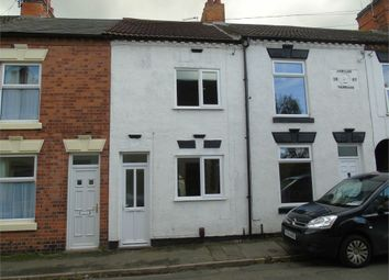 Thumbnail 3 bedroom terraced house for sale in Highfield Street, Earl Shilton, Leicestershire
