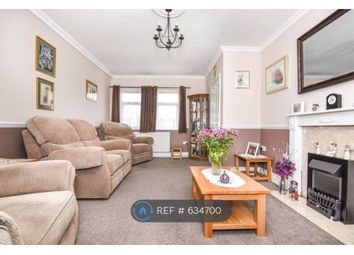Thumbnail 4 bed end terrace house to rent in Taunton Road, Romford