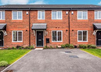 Thumbnail 2 bed terraced house for sale in Whittingham Park, Preston