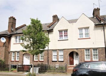 Thumbnail 2 bed terraced house for sale in Cowick Road, London