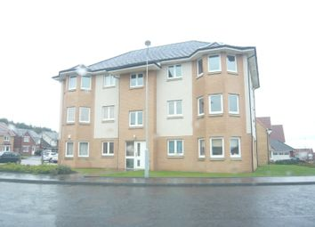 Thumbnail 2 bed flat to rent in Fieldfare View, Dunfermline