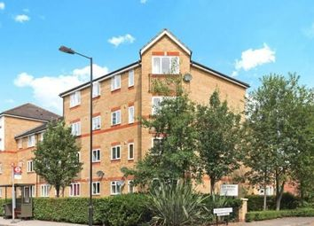 Thumbnail 1 bed flat to rent in Telegraph Place, Spindrift Avenue, Isle Of Dogs