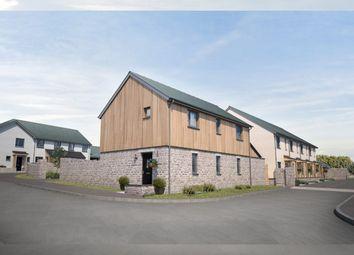 Thumbnail 2 bedroom semi-detached house for sale in Paignton Road, Totnes, Devon