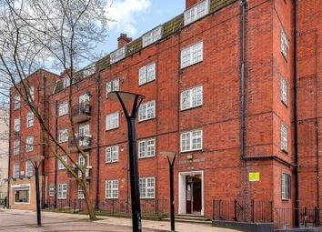 Thumbnail 1 bedroom flat to rent in Loxham House, Loxham Street, London