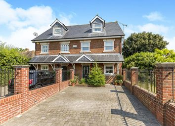 Thumbnail 3 bed semi-detached house for sale in East Pallant, Havant
