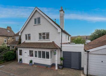 Thumbnail 5 bed detached house for sale in Bassett Road, Bognor Regis, West Sussex