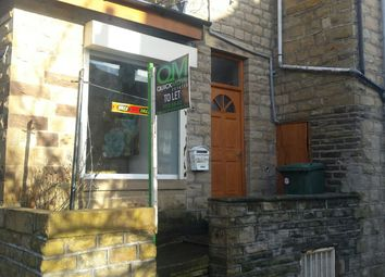 Thumbnail 3 bed flat to rent in Market Street, Keighley, West Yorkshire