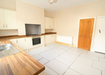 Thumbnail 2 bed terraced house to rent in Park Street, Helmshore, Rossendale