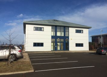 Thumbnail Office for sale in Altair House, Macmerry Business Park, Tranent