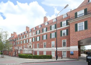 Thumbnail 2 bed flat to rent in The Latitude, 130 Clapham Common Southside, Clapham South, London