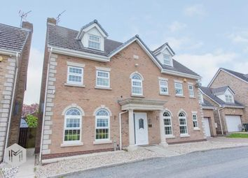 Thumbnail 6 bed detached house to rent in Stanley Lane, Aspull, Wigan